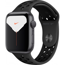 Apple Watch Nike Series 5 44mm Aluminum Space Gray (MX3W2)