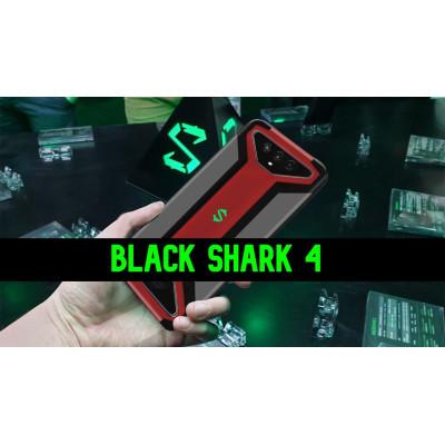 Black Shark 4 проверили на прочность