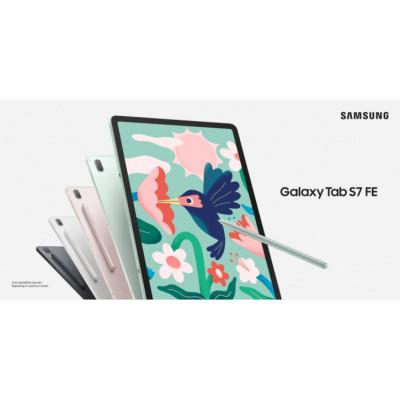 Анонс Samsung Galaxy Tab S7 FE